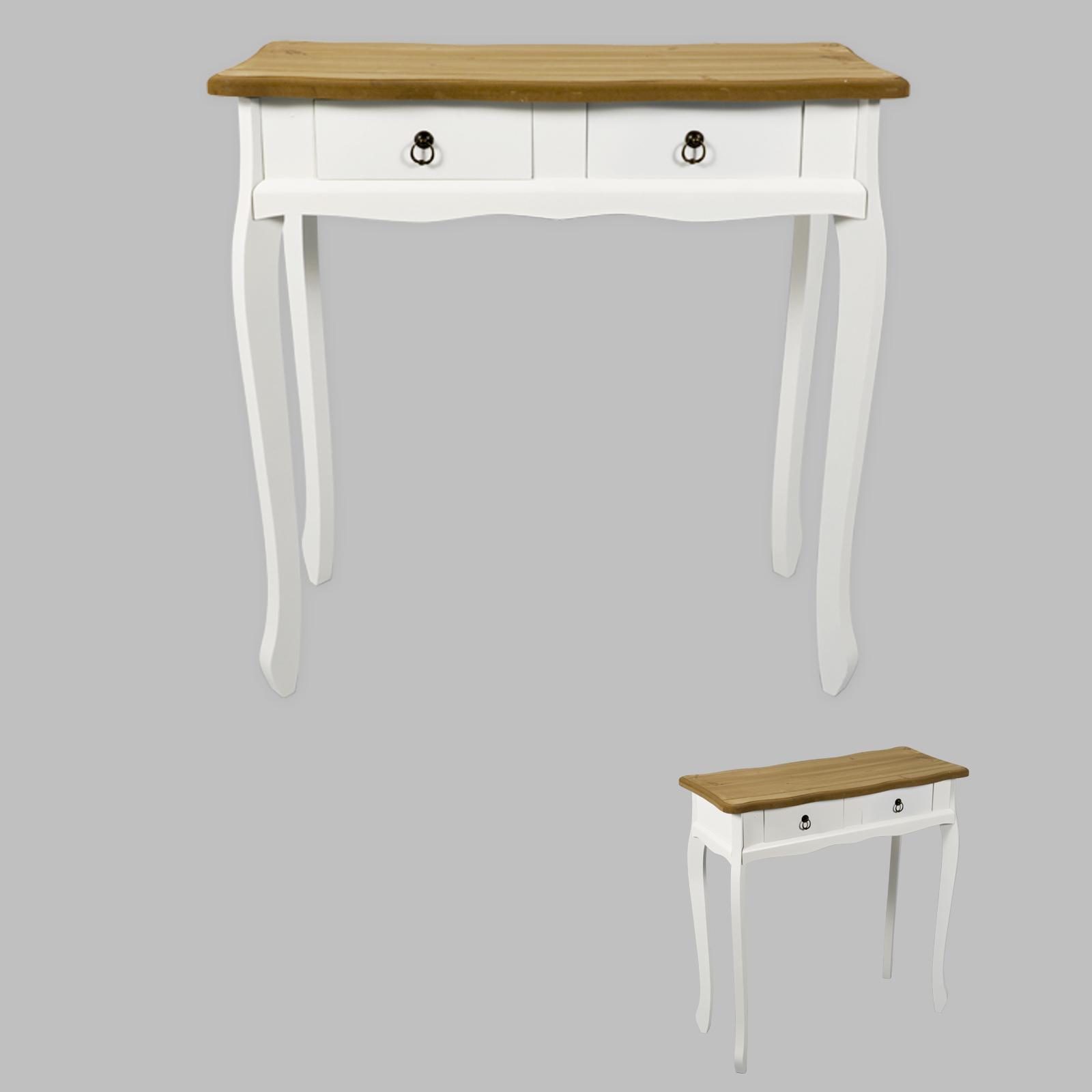 Kommode landhaus sideboard schrank beistelltisch tisch for Beistelltisch shabby