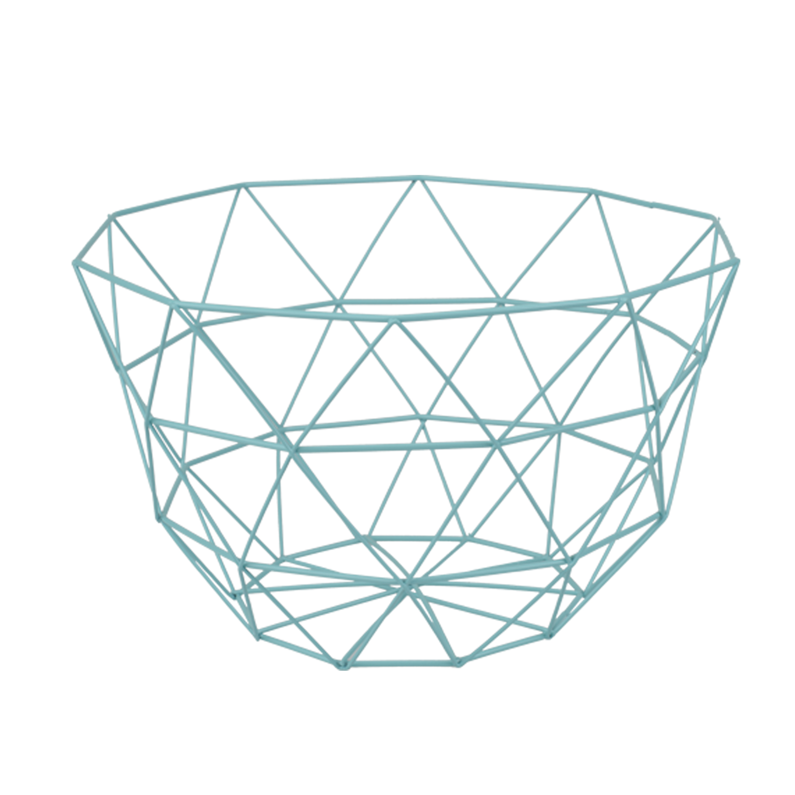 5 farben obstkorb drahtkorb gitterkorb metallkorb kartoffelkorb dekokorb ebay. Black Bedroom Furniture Sets. Home Design Ideas