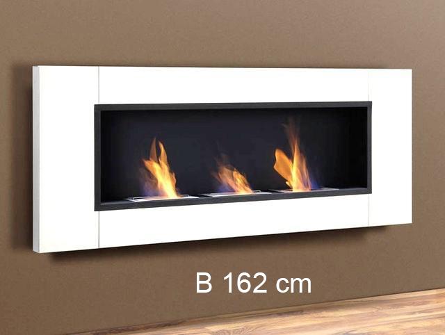 4 modelle luxus kamin bio ethanol gelkamin wandkamin chemin e wei hochglanz ebay. Black Bedroom Furniture Sets. Home Design Ideas
